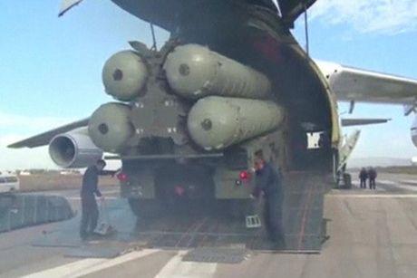 """Nga canh bao My """"tinh toan ky"""" hau qua o Syria - Anh 1"""