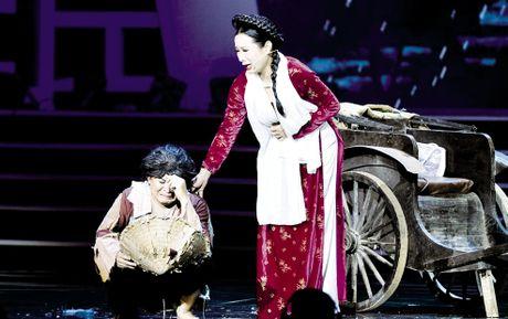 Xuan Hinh, 'ke choc cuoi... chua da' - Anh 1