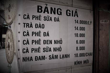 Ca phe 'vot' dung chat Sai Gon xua hon nua the ky cua vo chong gia - Anh 6