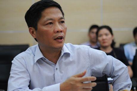 Bo truong Cong Thuong: Dung de nguoi dan rung minh khi nhac den nhiet dien! - Anh 1
