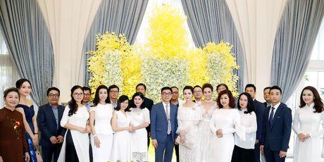 Trung tuong, nha van Huu Uoc lam co van cuoc thi 'Nu hoang da quy Viet Nam' - Anh 2