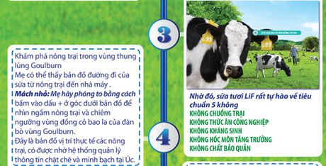 Hanh trinh kham pha nguon sua voi cong cu Truy xuat nguon goc - Anh 3