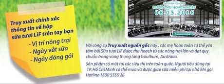 Hanh trinh kham pha nguon sua voi cong cu Truy xuat nguon goc - Anh 5