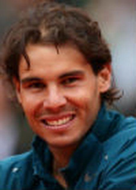 Chi tiet Nadal - Dimitrov: Chong tra yeu ot (KT) - Anh 1