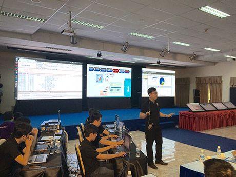 Hon 13 trieu luot tan cong vao website he thong TP.HCM - Anh 1