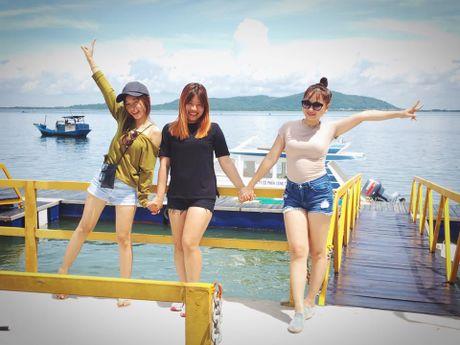 Ben du thuyen Marina dep nhu troi Tay o Vung Tau - Anh 2