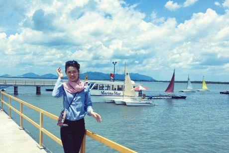 Ben du thuyen Marina dep nhu troi Tay o Vung Tau - Anh 4