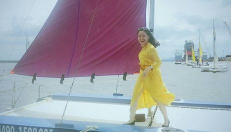 Ben du thuyen Marina dep nhu troi Tay o Vung Tau - Anh 6