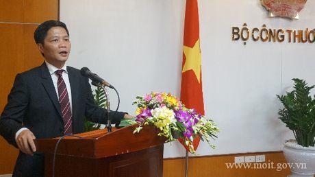 Bo truong Cong Thuong: Dung de nhan dan coi nhiet dien la benh tat, ung thu... chua xot lam - Anh 1