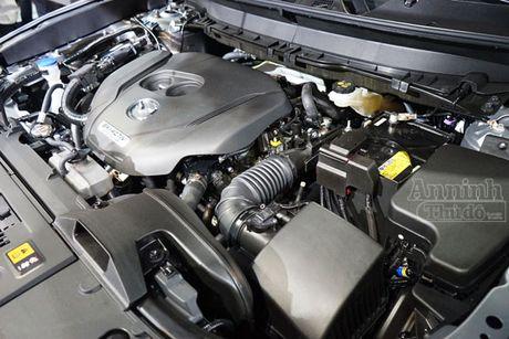 Mazda CX-9 2016 xuat hien tai Ha Noi, tham do thi truong Viet Nam - Anh 14
