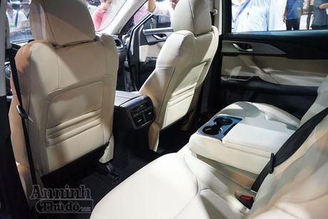 Mazda CX-9 2016 xuat hien tai Ha Noi, tham do thi truong Viet Nam - Anh 8