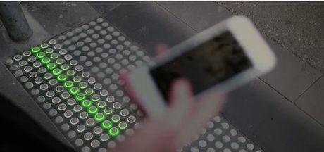 Uc thi diem den di bo danh cho dan nghien smartphone - Anh 1