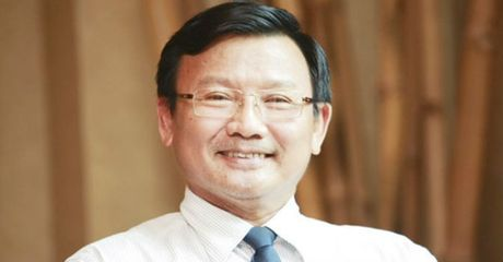 Ong Van Duc Muoi, Tong giam doc Vissan: Van dong cua doanh nhan la van dong cua nen kinh te - Anh 1