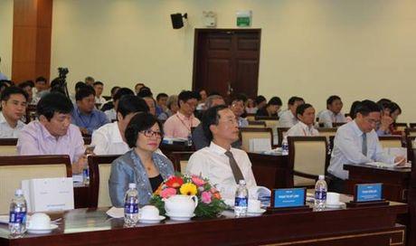 Bo truong Pham Hong Ha chi dao hoi thao chinh trang va phat trien do thi TP HCM - Anh 3