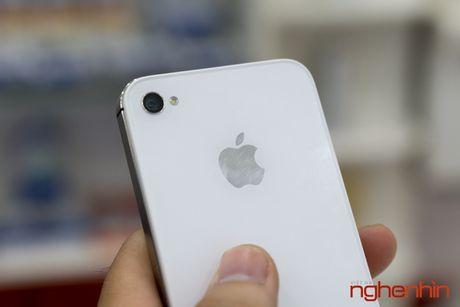 iPhone 4S chua kich hoat bao hanh bat ngo xuat hien tai Viet Nam - Anh 10