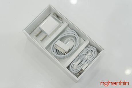 iPhone 4S chua kich hoat bao hanh bat ngo xuat hien tai Viet Nam - Anh 11