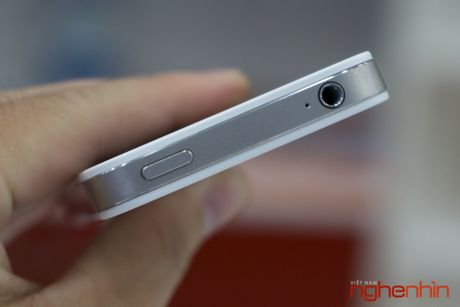 iPhone 4S chua kich hoat bao hanh bat ngo xuat hien tai Viet Nam - Anh 5