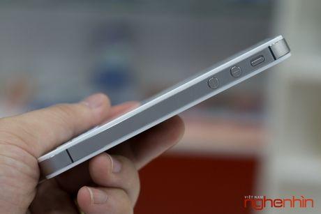 iPhone 4S chua kich hoat bao hanh bat ngo xuat hien tai Viet Nam - Anh 6