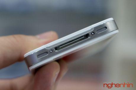 iPhone 4S chua kich hoat bao hanh bat ngo xuat hien tai Viet Nam - Anh 7
