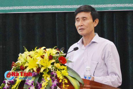 Tham muu trien khai tot Ket luan 05 cua Ban Thuong vu Tinh uy - Anh 3