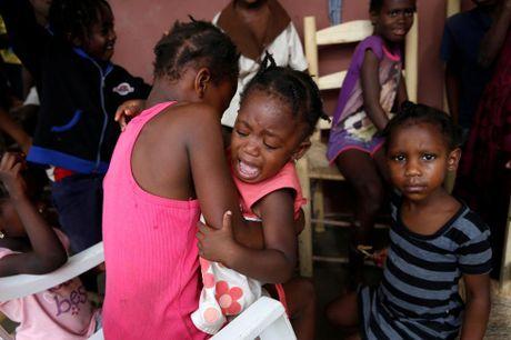 Haiti tan hoang sau bao Matthew, da co it nhat 339 nguoi thiet mang - Anh 10