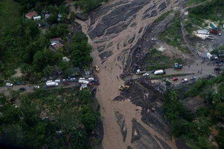 Haiti tan hoang sau bao Matthew, da co it nhat 339 nguoi thiet mang - Anh 2