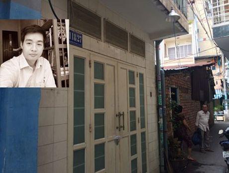 "Loi khai gay ""soc"" cua thanh nien giet ban tinh dong tinh - Anh 1"
