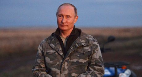 Bat mi ke hoach to chuc sinh nhat cua Tong thong Nga Putin - Anh 1