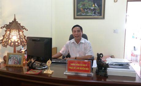 San sang cho le hoi chua Keo mua Thu 2016 - Anh 1