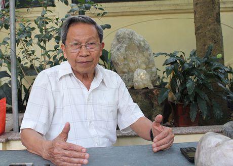 Tuong Le Van Cuong: Bau cu tong thong My hoa quyen ba cuoc khung hoang - Anh 1