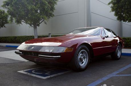 Diem danh nhung chiec Ferrari dep nhat trong lich su - Anh 10
