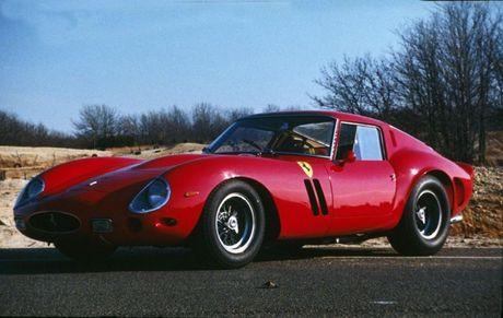 Diem danh nhung chiec Ferrari dep nhat trong lich su - Anh 11