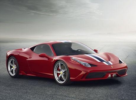 Diem danh nhung chiec Ferrari dep nhat trong lich su - Anh 13