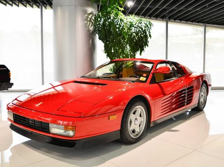 Diem danh nhung chiec Ferrari dep nhat trong lich su - Anh 4