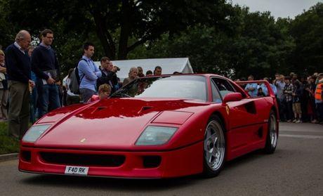 Diem danh nhung chiec Ferrari dep nhat trong lich su - Anh 5