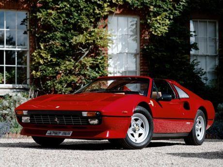 Diem danh nhung chiec Ferrari dep nhat trong lich su - Anh 8