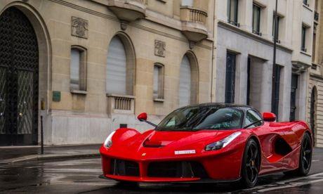 Diem danh nhung chiec Ferrari dep nhat trong lich su - Anh 9