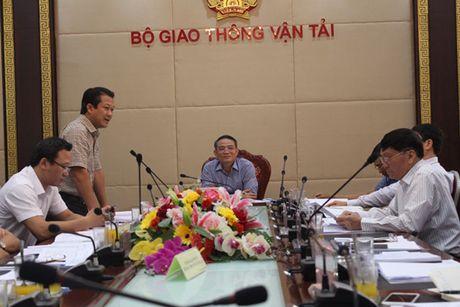 Lua chon nha thau bao tri duong bo phai minh bach - Anh 1