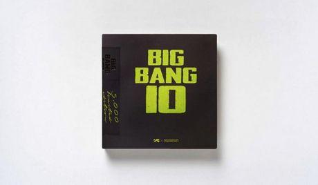 10 nam BigBang: Album dac biet, phim dien anh va nhieu hon the - Anh 2