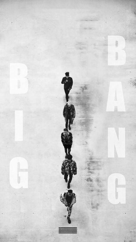 10 nam BigBang: Album dac biet, phim dien anh va nhieu hon the - Anh 4