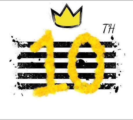 10 nam BigBang: Album dac biet, phim dien anh va nhieu hon the - Anh 6