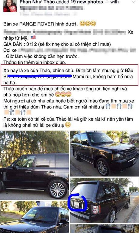 Mai Ngo dien do xuyen thau gay nhuc mat tren truyen hinh, Ngoc Thuy to Phan Nhu Thao la 'ac mau' - Anh 2