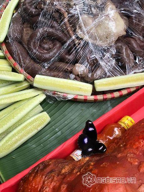 Mai Ngo dien do xuyen thau gay nhuc mat tren truyen hinh, Ngoc Thuy to Phan Nhu Thao la 'ac mau' - Anh 8