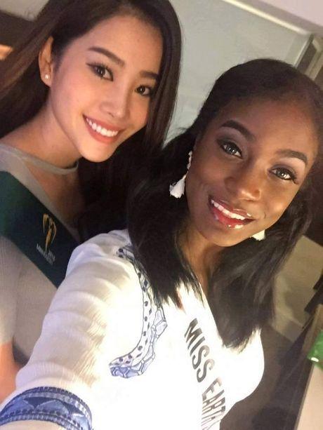 Nam Em noi bat khi do sac cung dan thi sinh Miss Earth 2016 - Anh 8