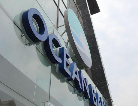 OceanBank thu phi ngoai de chi cho cuu Chu tich PVN - Anh 1