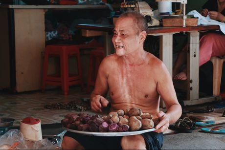 Noi doc nhat o Sai Gon nguoi ta chi noi giong Quang - Anh 10