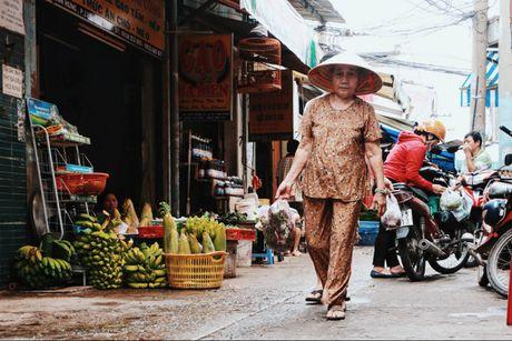 Noi doc nhat o Sai Gon nguoi ta chi noi giong Quang - Anh 7