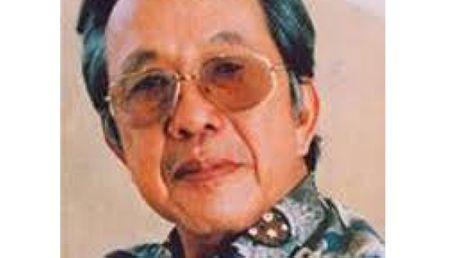 Nhac si Nguyen Duc Toan qua doi - Anh 1