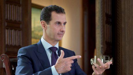 Quan noi day Syria se duoc tu do neu dau hang o Aleppo - Anh 1