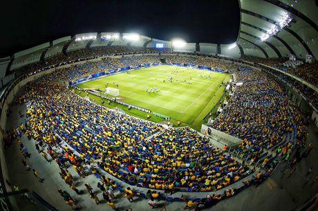 Brazil vs Bolivia (0-0, H1): Cho Neymar toa sang - Anh 2